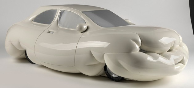 Erwin Wurm 'Fat Car'
