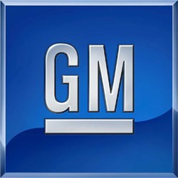 General Motors Tax Break