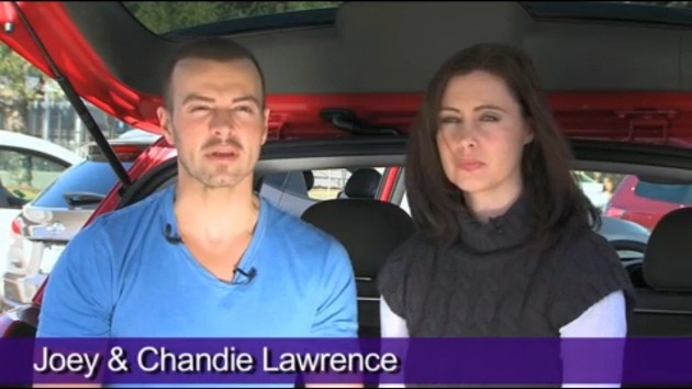 Joey and Chandie Lawrence help you pick out a new crossover