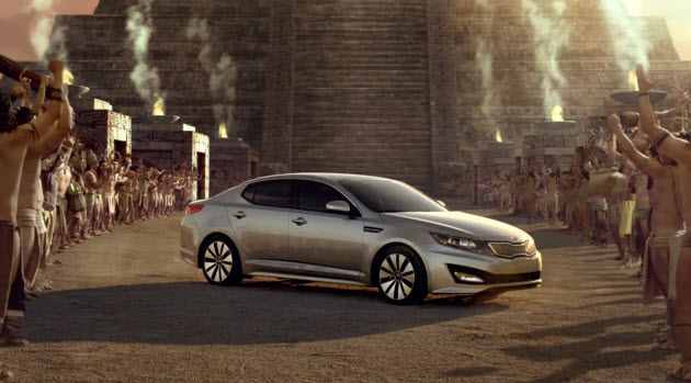 2011 kia optima one epic ride screen-grab