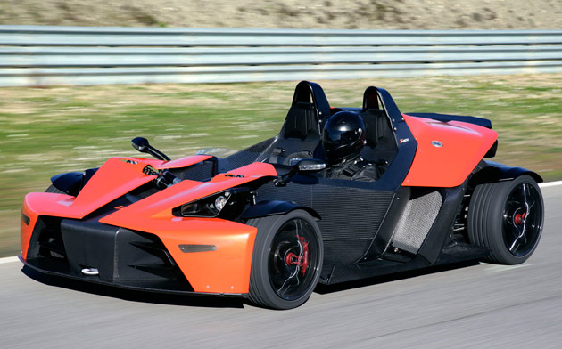 KTM X-Bow
