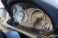 2012 BMW 6-Series Convertible gauges