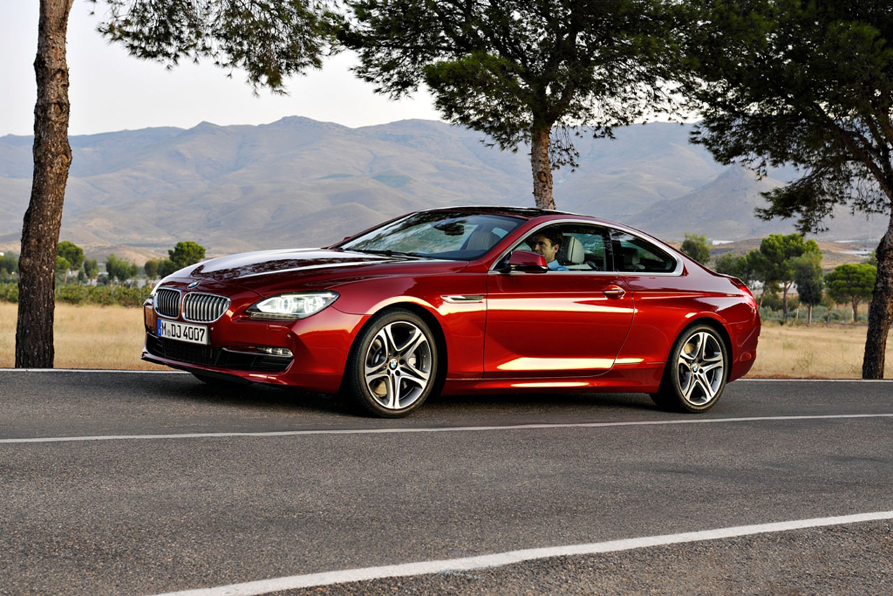 2012 bmw 6 series coupe photo gallery autoblog. Black Bedroom Furniture Sets. Home Design Ideas