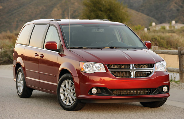 2011 dodge grand caravan click above for high res image gallery. Cars Review. Best American Auto & Cars Review