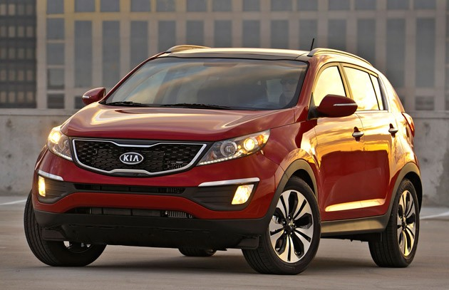 2011 kia sportage sx turbo packs 256 hp priced from 25 795 clublexus lexus forum discussion. Black Bedroom Furniture Sets. Home Design Ideas