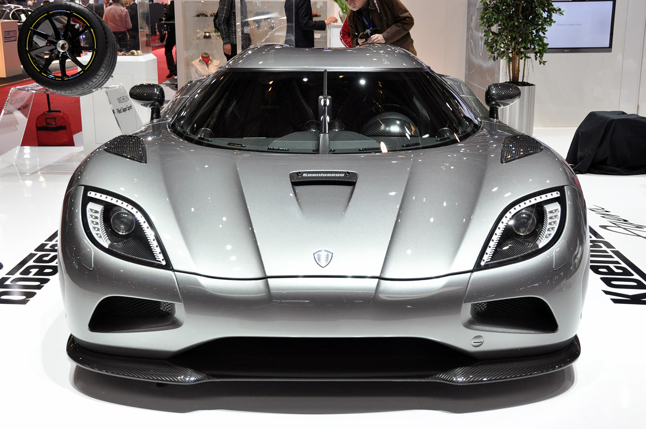 Source [Autoblog Via Koenigsegg]
