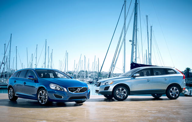 Volvo Ocean Race Limited Edition models