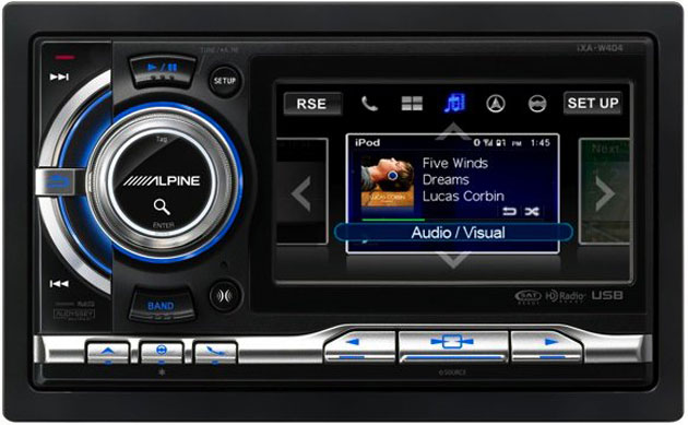 Download this Report Car Stereo Prices Set Soar picture