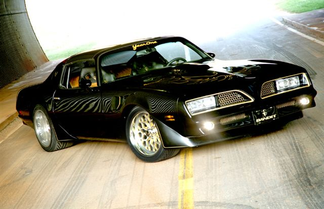 yearone trans am wallpaper - photo #28