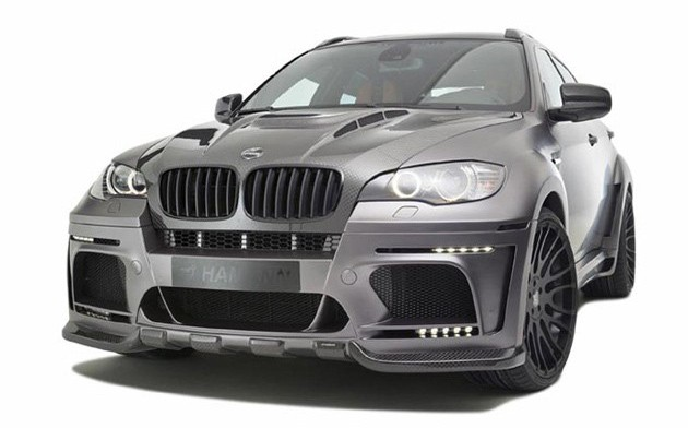 BMW Hamann X6 M