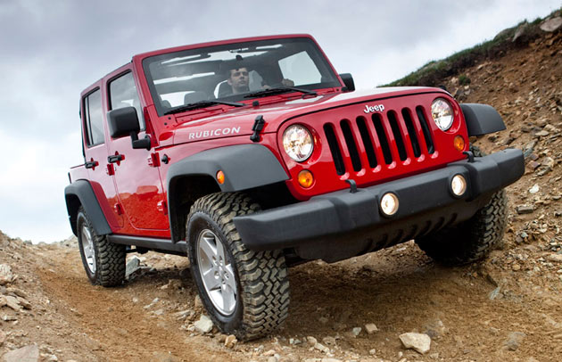 2010 2011 jeep wrangler recalled over possible drivetrain. Black Bedroom Furniture Sets. Home Design Ideas