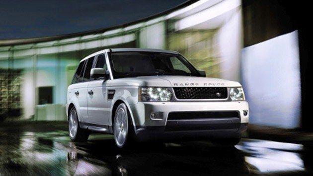 web630 09 rroversportluxury Land Rover rolls out Range Rover Sport Luxury edition in Europe