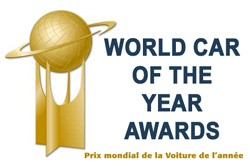 world car of the year award