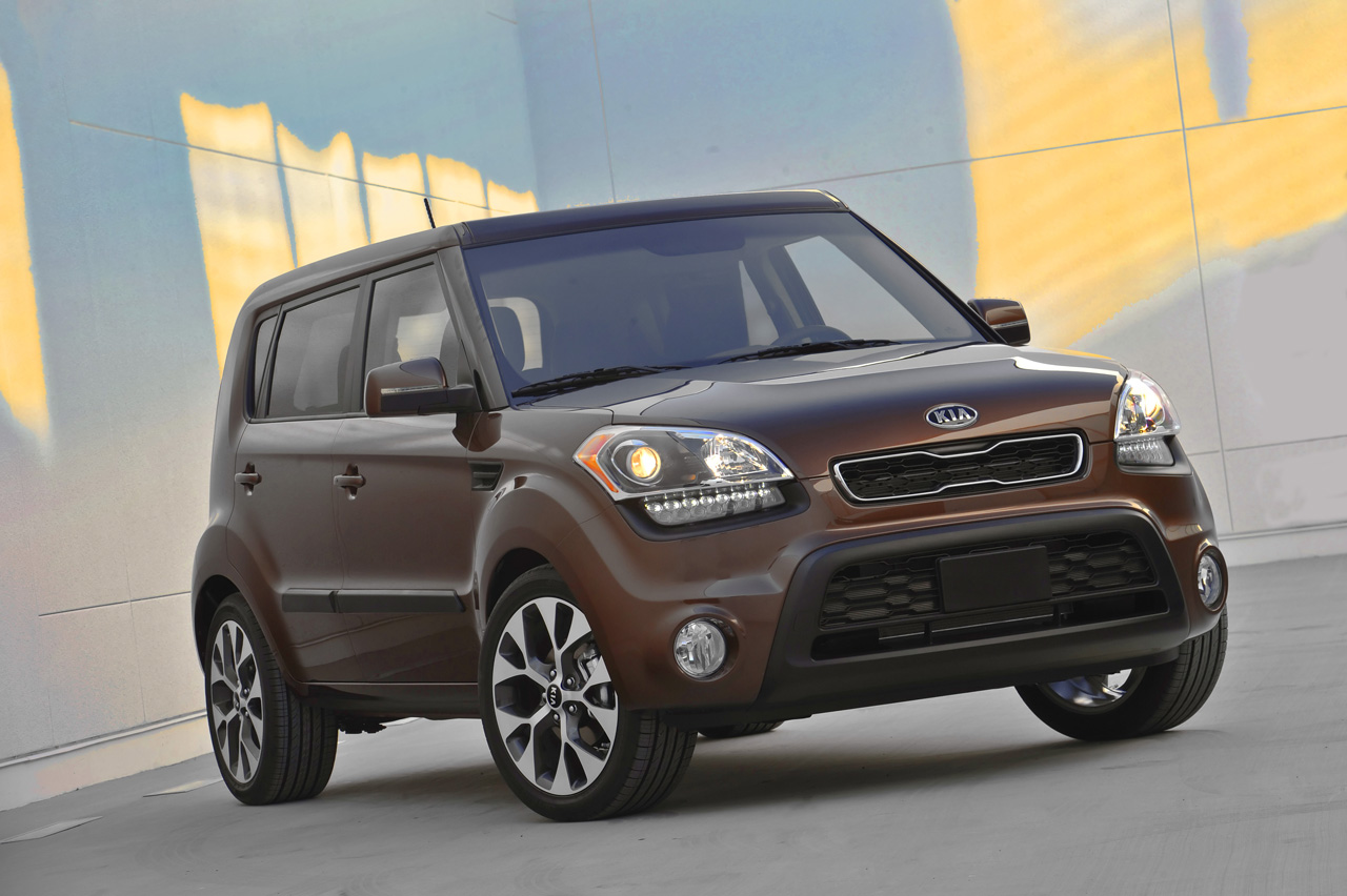 2013 Kia Soul Recalls >> 2012 Kia Soul Photo Gallery - Autoblog