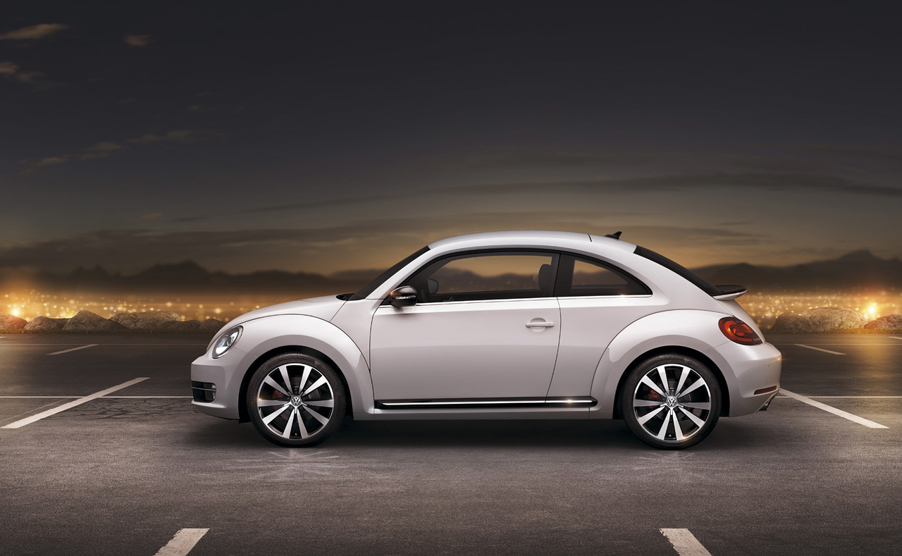 Vw Certified Pre Owned >> VW holds pricing steady on Beetles with new 1.8T - Autoblog