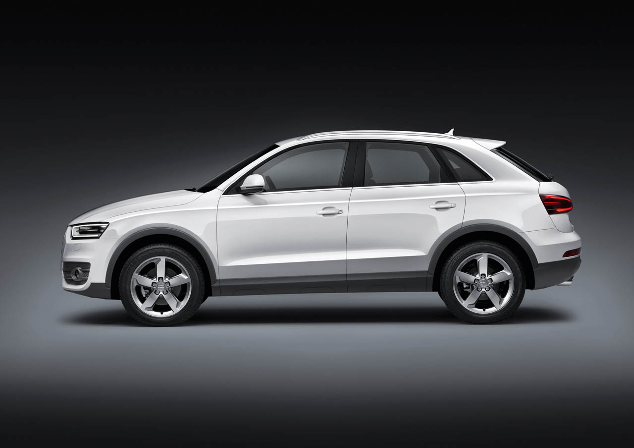 2012 Audi Q3 Photo Gallery Autoblog