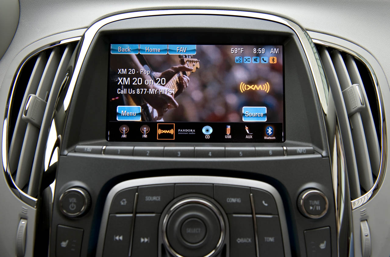 Intellilink For Buick And Gmc Photos Images Frompo