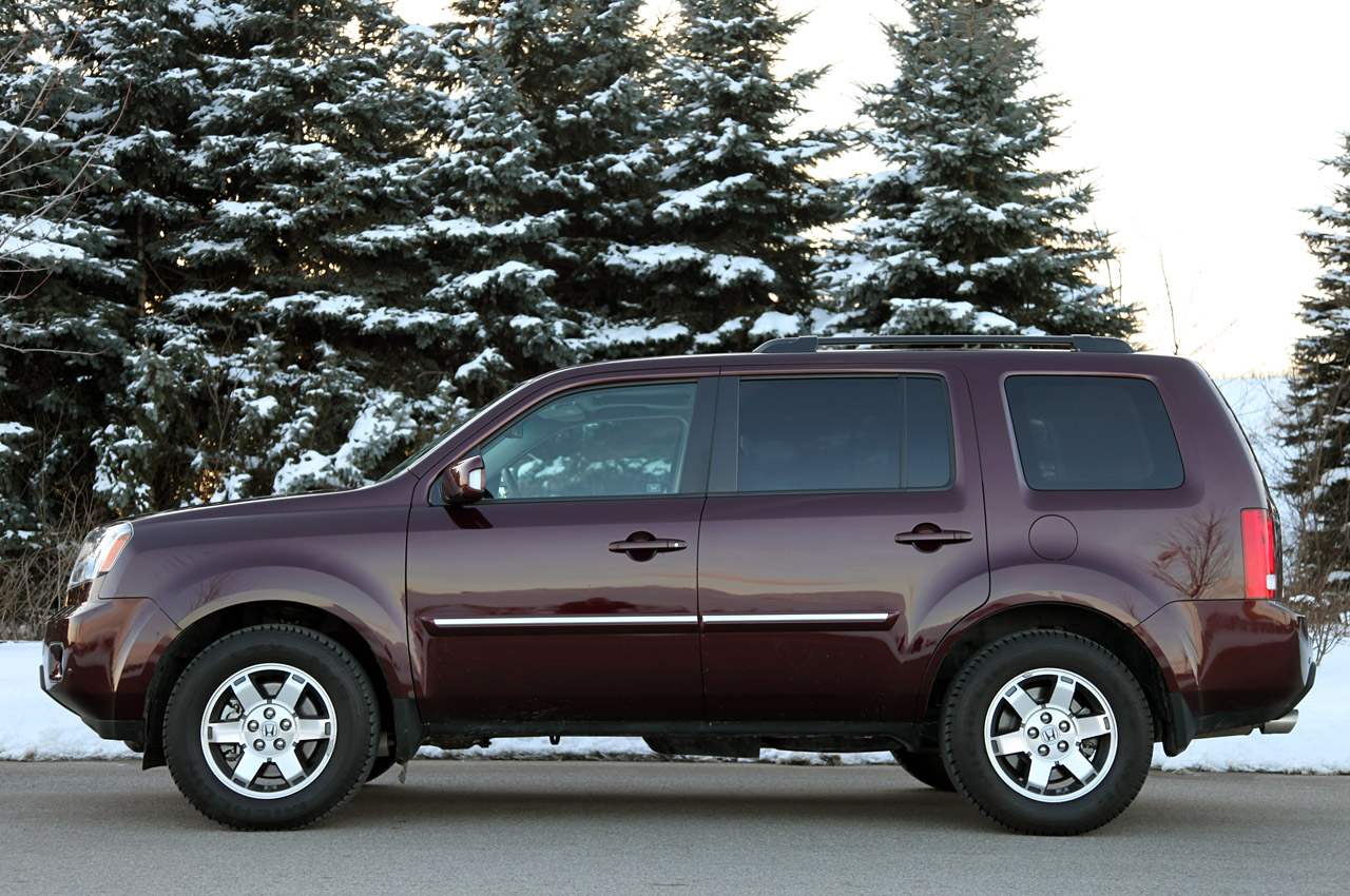 2011 honda pilot 4wd touring review photo gallery autoblog. Black Bedroom Furniture Sets. Home Design Ideas