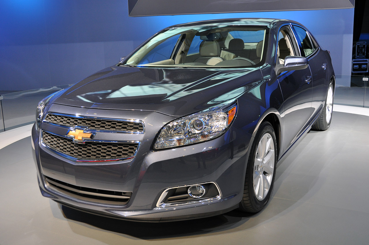 2013 chevrolet malibu eco new york 2011 photo gallery. Black Bedroom Furniture Sets. Home Design Ideas
