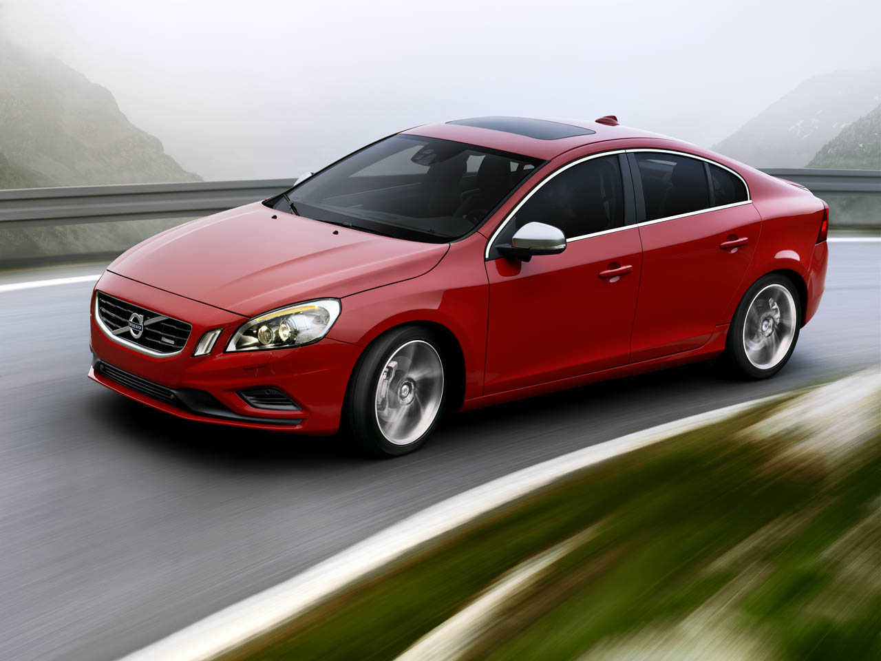 Volvo Recalls 2012 S60  S80  Xc60 And Xc70 Models Over