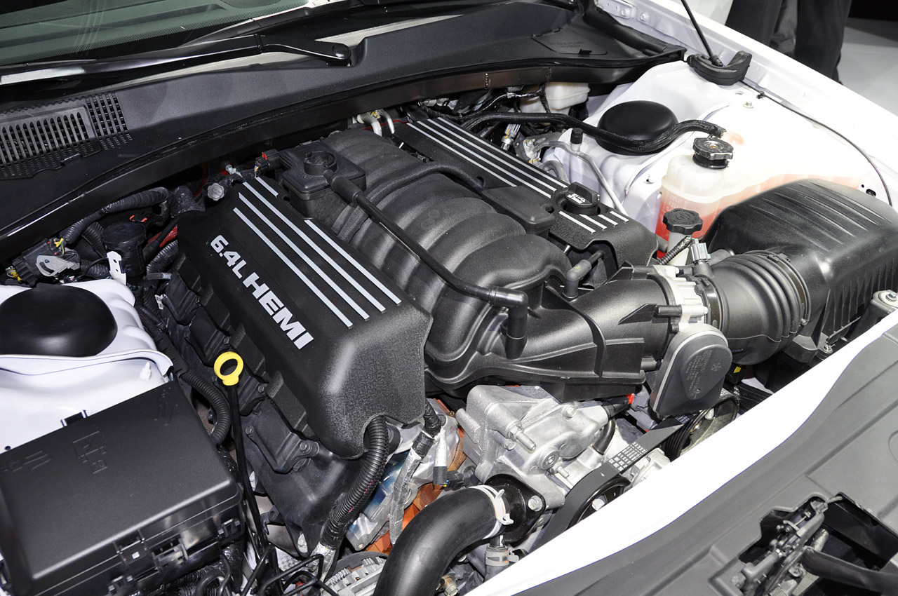Revealed 2012 Chrysler 300 Srt8 392 Hemi Ls1tech