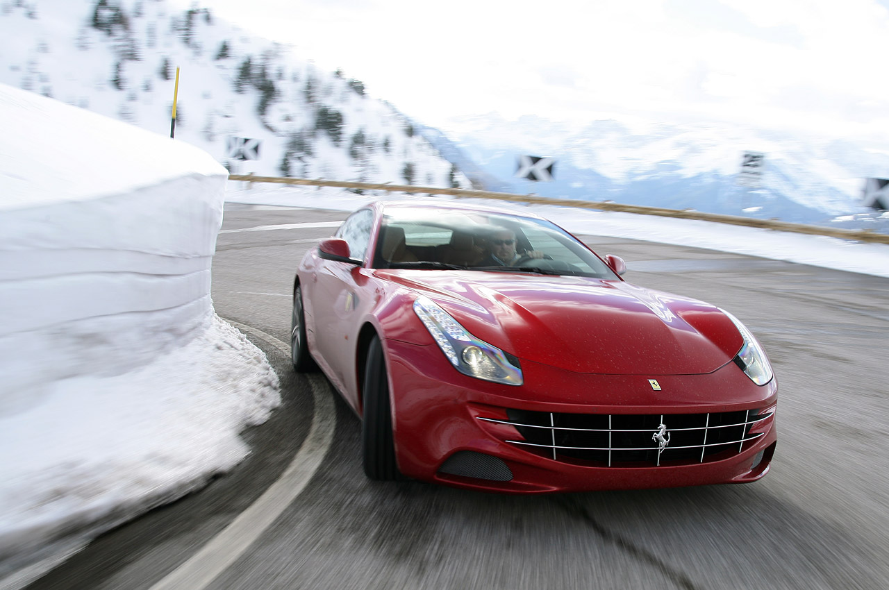 First drive 2012 ferrari ff by autoblog great pictures first drive 2012 ferrari ff by autoblog great pictures teamspeed vanachro Image collections