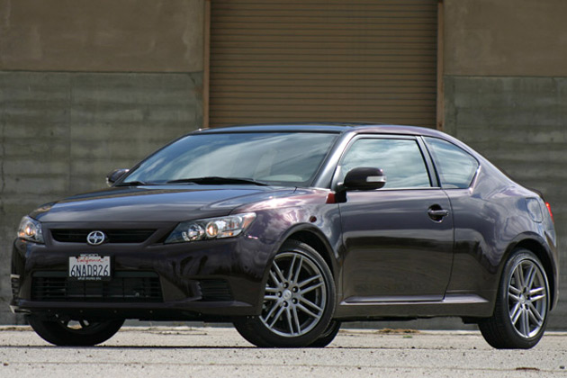 2011 scion tc. 2011 Scion tC – Click above
