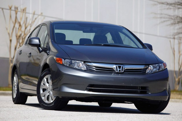 2012 honda civic. 2012 Honda Civic - Click above