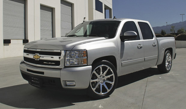 Callaway Chevrolet Silverado C19 SportTruck