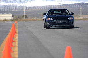 World Class Driving 200 MPH Challenge