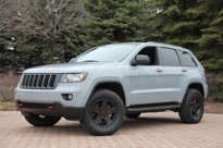 Mopar off-road Grand Cherokee