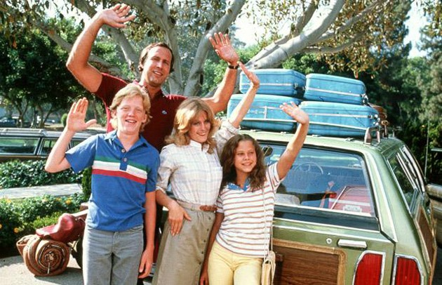 national lampoon's vacation screenshot