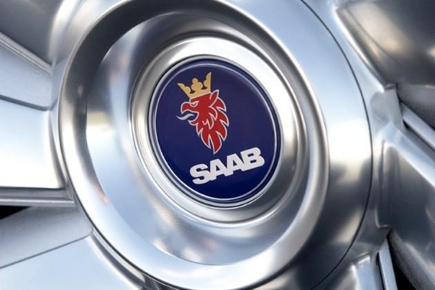 saab logo Volvo denies talk of Saab takeover, Muller looking for partner in China