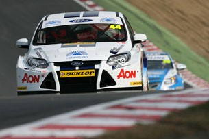 Ford Focus BTCC