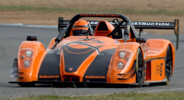 Radical SR3 RS Limited