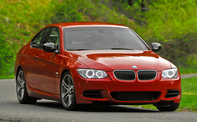 BMW 3 Series production to end in October, next-gen model coming in spring 2012