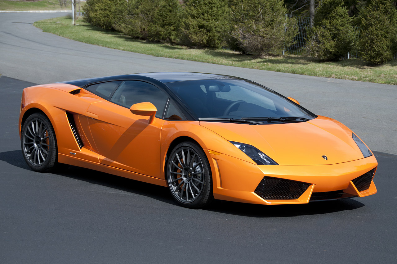 2011 lamborghini gallardo lp 550 2 bicolore quick spin photo gallery autoblog. Black Bedroom Furniture Sets. Home Design Ideas