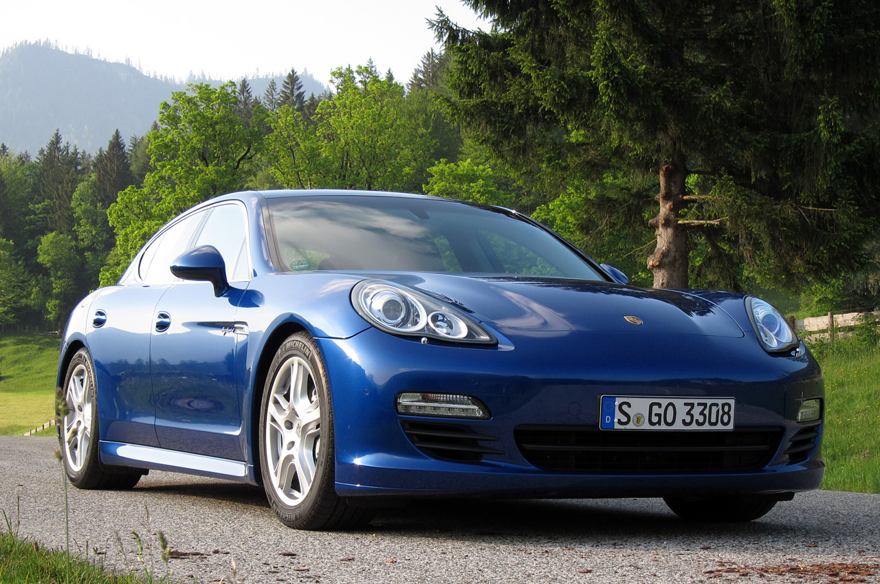 2012 porsche panamera s hybrid first drive photo gallery autoblog. Black Bedroom Furniture Sets. Home Design Ideas