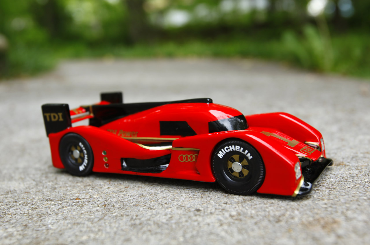 You are here photos gt pinewood derby audi r18 images frompo for Lamborghini pinewood derby template