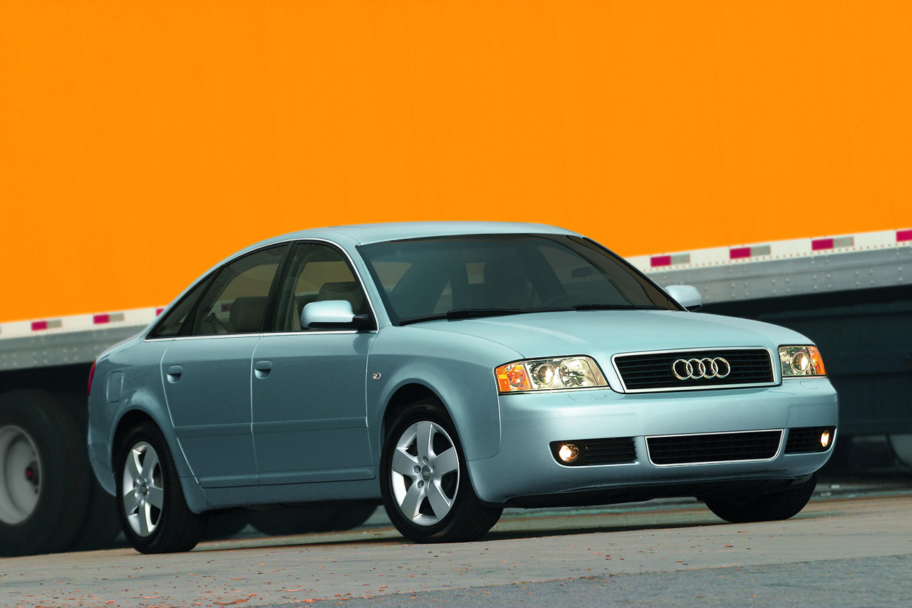 Which Audi Cars Are Covered By The Settlement