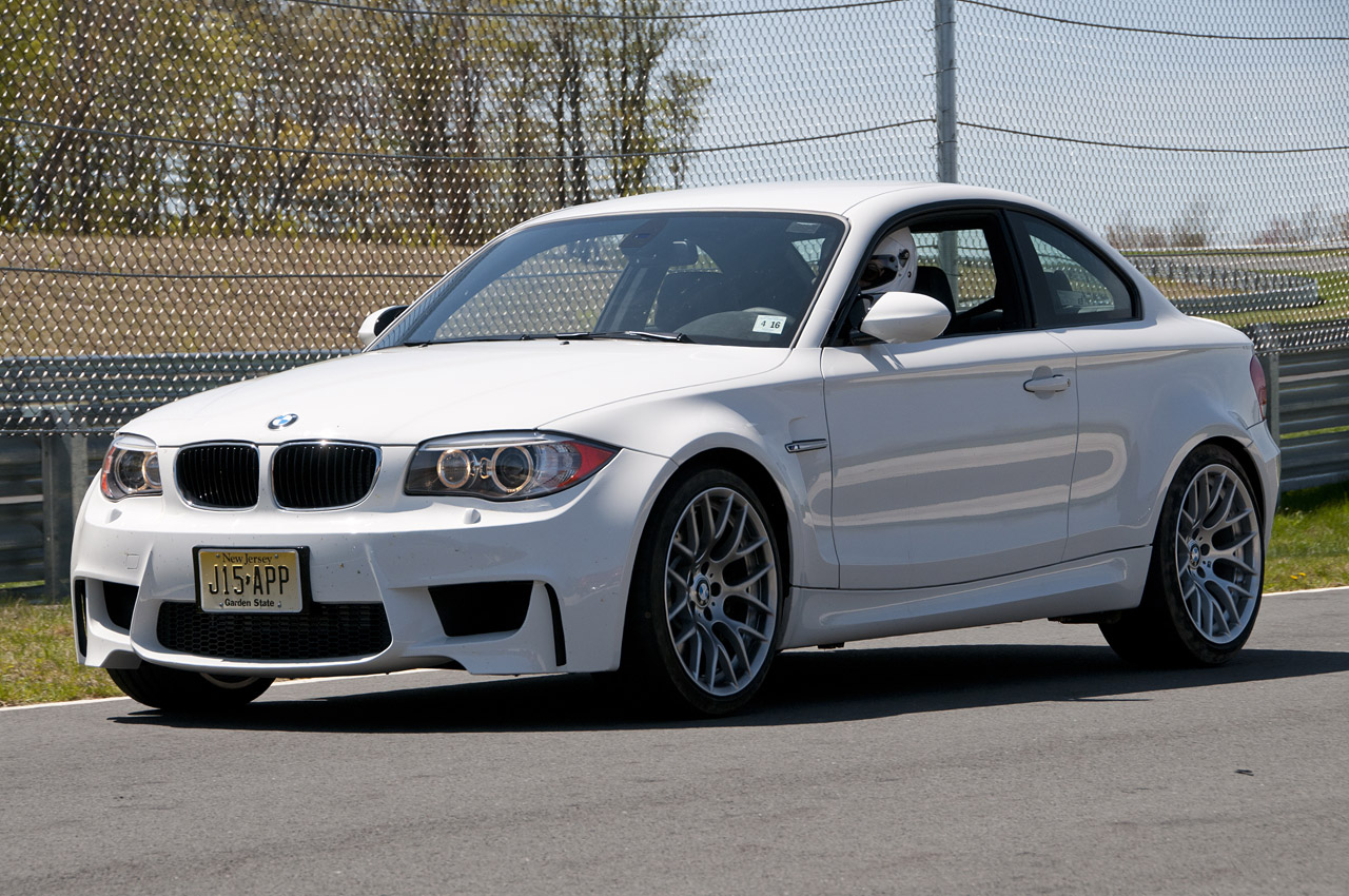 2011 bmw 1 series m coupe first drive photo gallery autoblog. Black Bedroom Furniture Sets. Home Design Ideas