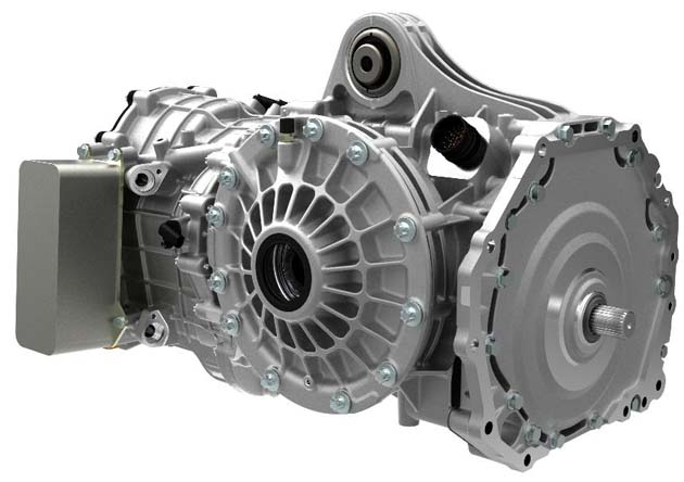 Graziano Highlights The Quot Pre Cog Quot Dual Clutch Transmission In The Mclaren Mp4 12c