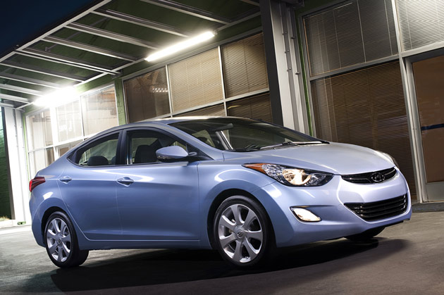 2012 Hyundai Elantra