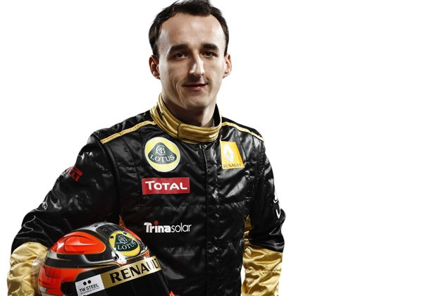 kubica04 Robert Kubica not expected to return to F1 before seasons end