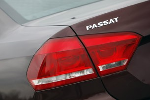 2016 Vw Passat Is Not The Major Facelift We Were Expecting