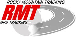 Rocky Mountain Tracking logo