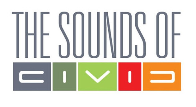 Sound of Civic logo
