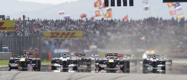 2011 Turkish Grand Prix