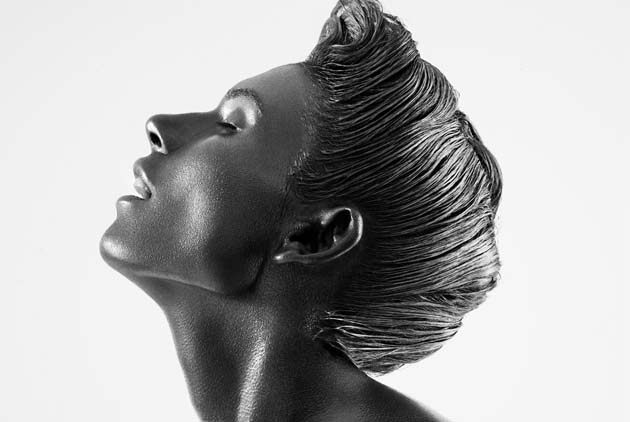 Spirit of Ecstasy #2 by Rankin
