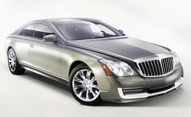 Xenatec Maybach Cruiserio